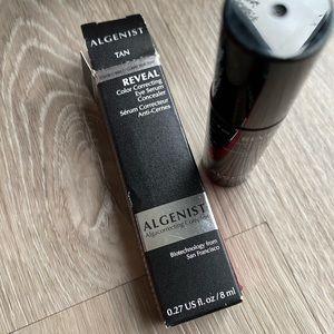 Algenist Reveal Serum Concealer